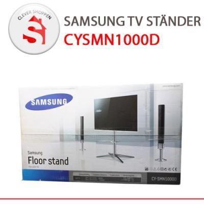 samsung cy smn1000d tv st nder f r led tv d5000 bis d8090. Black Bedroom Furniture Sets. Home Design Ideas