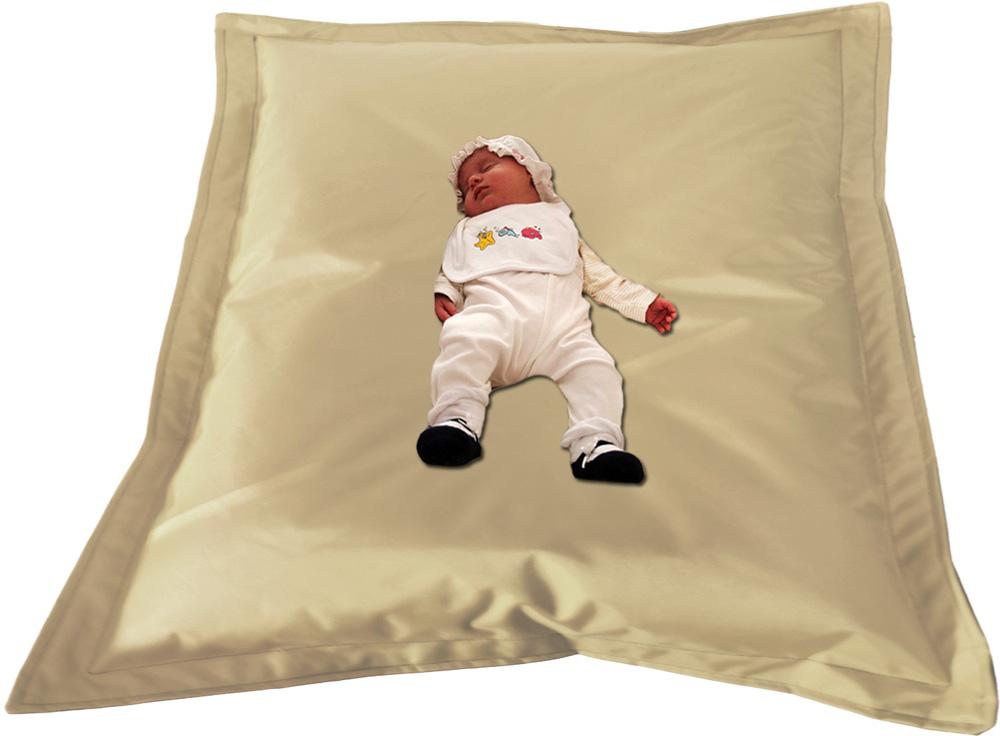 qoolbag baby kinder liegekissen reisebett sitzsack matratzen auflage kinderbett ebay. Black Bedroom Furniture Sets. Home Design Ideas