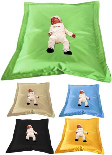 qoolbag baby kinder liegekissen reisebett sitzsack matratzen auflage kinderbett ebay. Black Bedroom Furniture Sets. Home Design Ideas