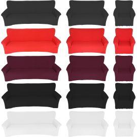 sofahusse jersey universal baumwolle sofabez ge stretch. Black Bedroom Furniture Sets. Home Design Ideas