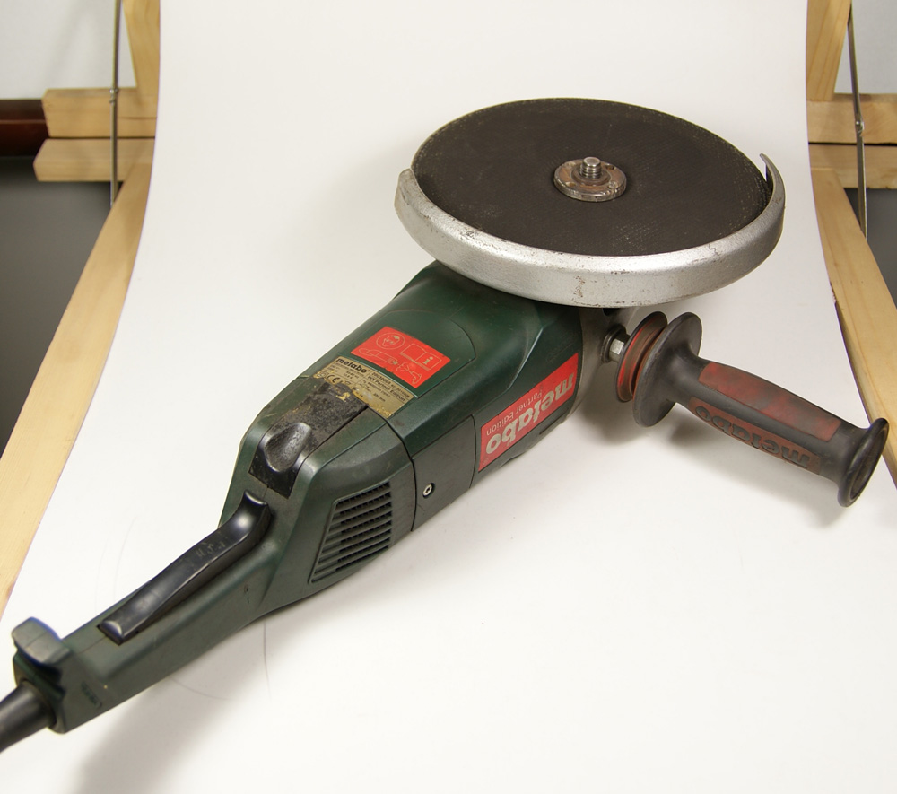 metabo winkelschleifer 230 mm 2300 w wx partner edition ebay. Black Bedroom Furniture Sets. Home Design Ideas