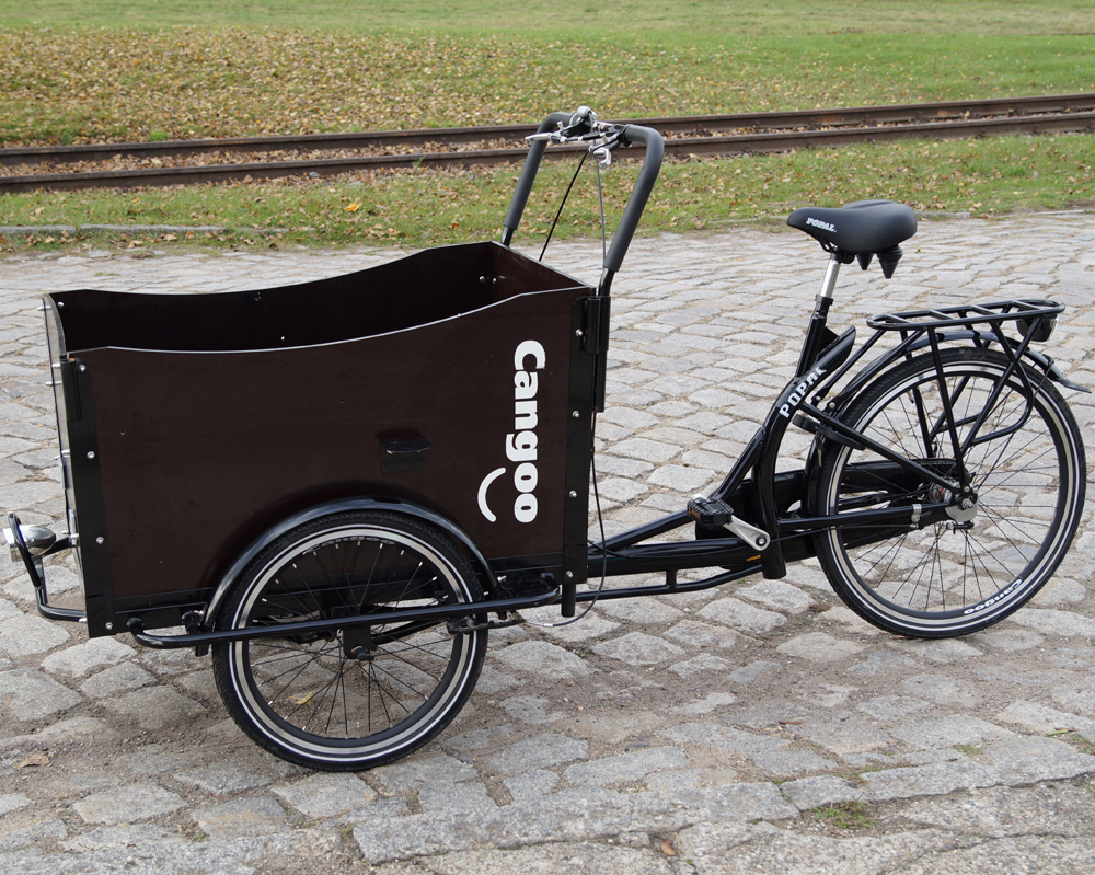 bakfiets transportrad lastenrad lastenfahrrad. Black Bedroom Furniture Sets. Home Design Ideas