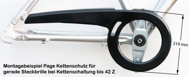 page fahrrad kettenschutz 219 k kettenschaltung active nsu. Black Bedroom Furniture Sets. Home Design Ideas