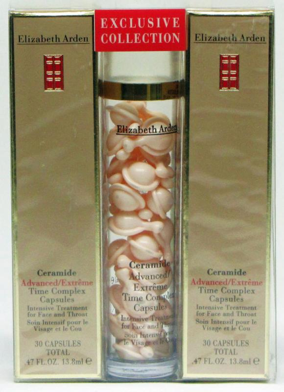 Elizabeth-Arden-Ceramide-Advanced-Time-Complex-Face-and-Throat-90-Kapseln