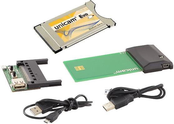 unicam evo unicam neuem original usb basic programmer ebay. Black Bedroom Furniture Sets. Home Design Ideas