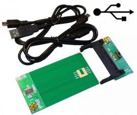 Universal USB-Programmer - Set für Unicam / Maxcam / Onys Cam / Giga TwinCam