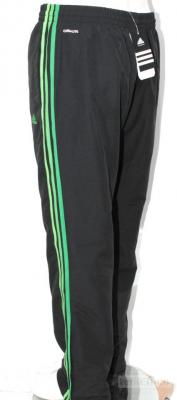 adidas sporthose cr ess herren gr l schwarz gr n hose. Black Bedroom Furniture Sets. Home Design Ideas