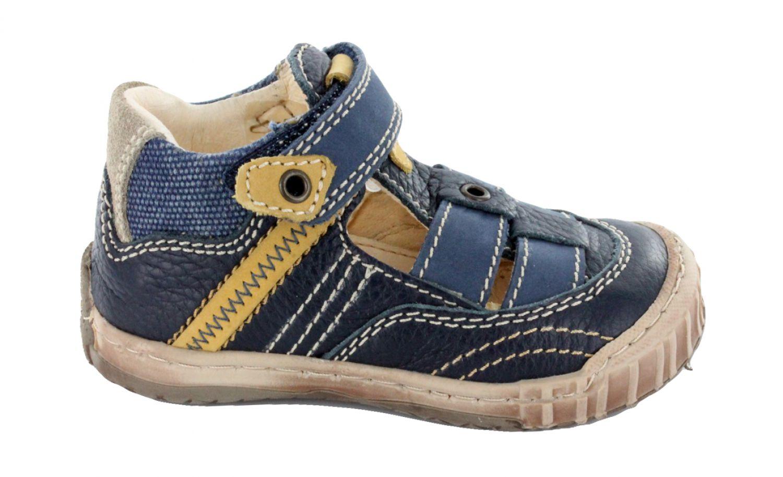 primigi sandalen jungen primigi jungen sandalen mit klettverschluss schuhe blau primigi. Black Bedroom Furniture Sets. Home Design Ideas