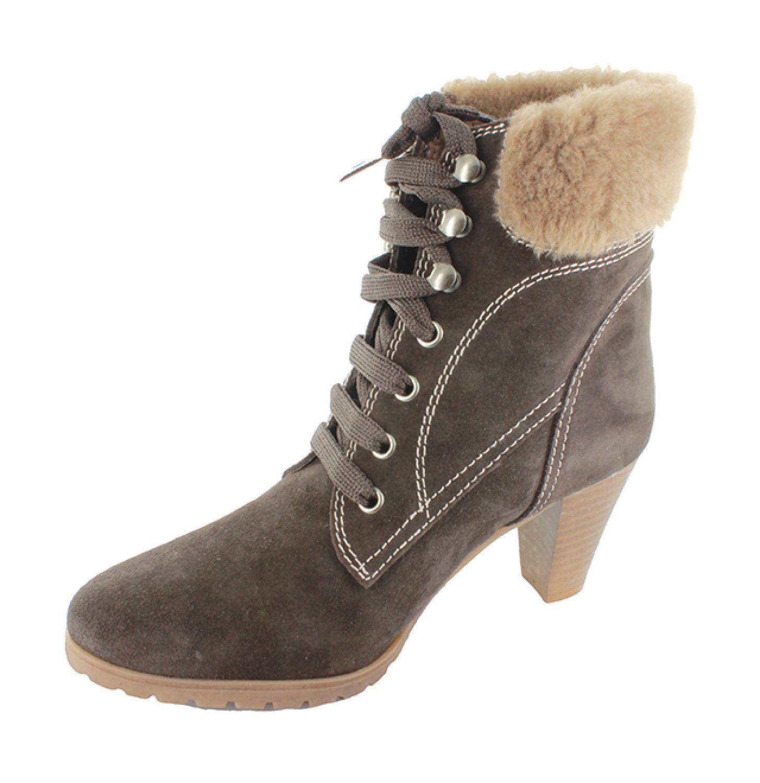 gioseppo papouasie bottines 37 cuir marron femmes bottes nouvelles chaussures ebay. Black Bedroom Furniture Sets. Home Design Ideas