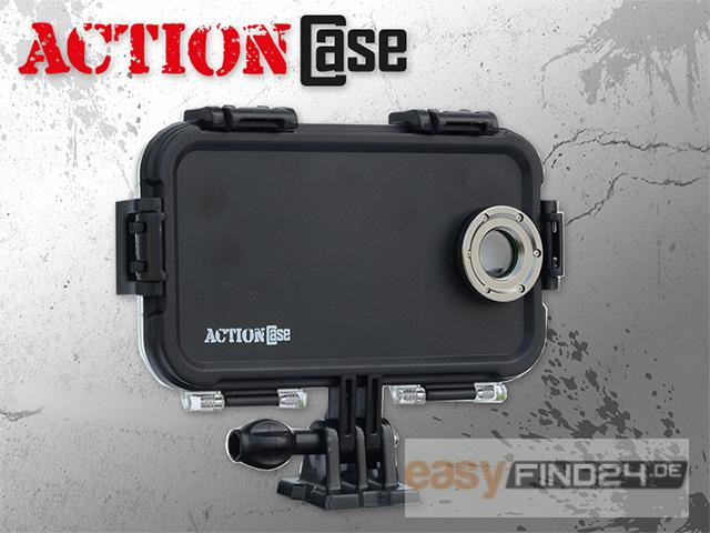 actioncase actioncam case f r galaxy s3 3m wasserdicht sto fest staubdicht. Black Bedroom Furniture Sets. Home Design Ideas