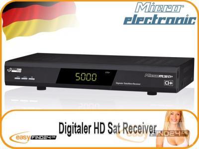 micro m90 ci full hd digitaler sat receiver hd ci sky. Black Bedroom Furniture Sets. Home Design Ideas
