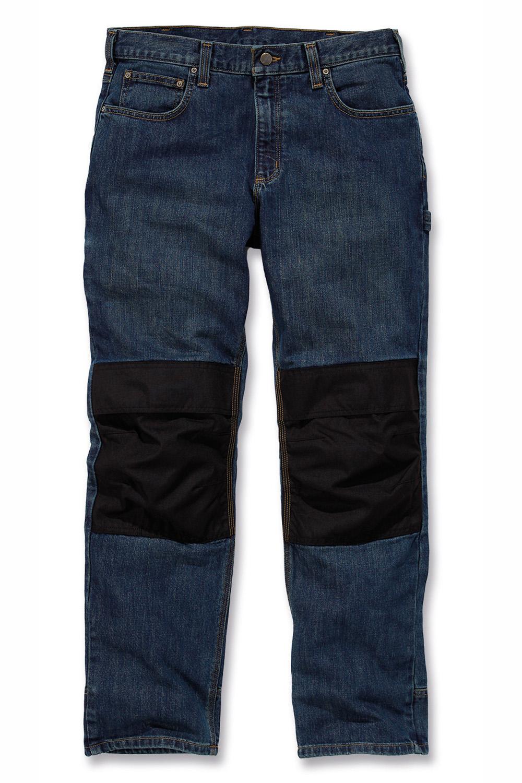 carhartt 100606 5 pocket work jeans arbeitshose ebay. Black Bedroom Furniture Sets. Home Design Ideas