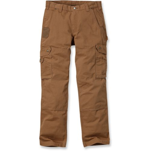 carhartt ripstop cargo work pant arbeitshose 100 baumwolle ebay. Black Bedroom Furniture Sets. Home Design Ideas