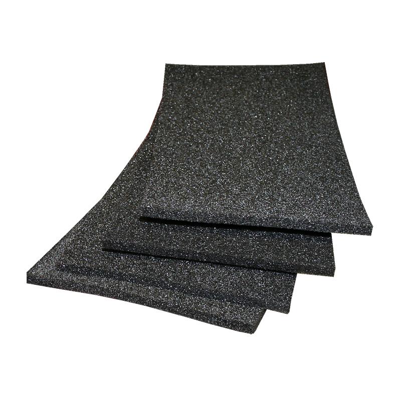 ordnungssystem zur selbstgestaltung schaumstoffeinlagen f r 2 schubladen kra2055 ebay. Black Bedroom Furniture Sets. Home Design Ideas