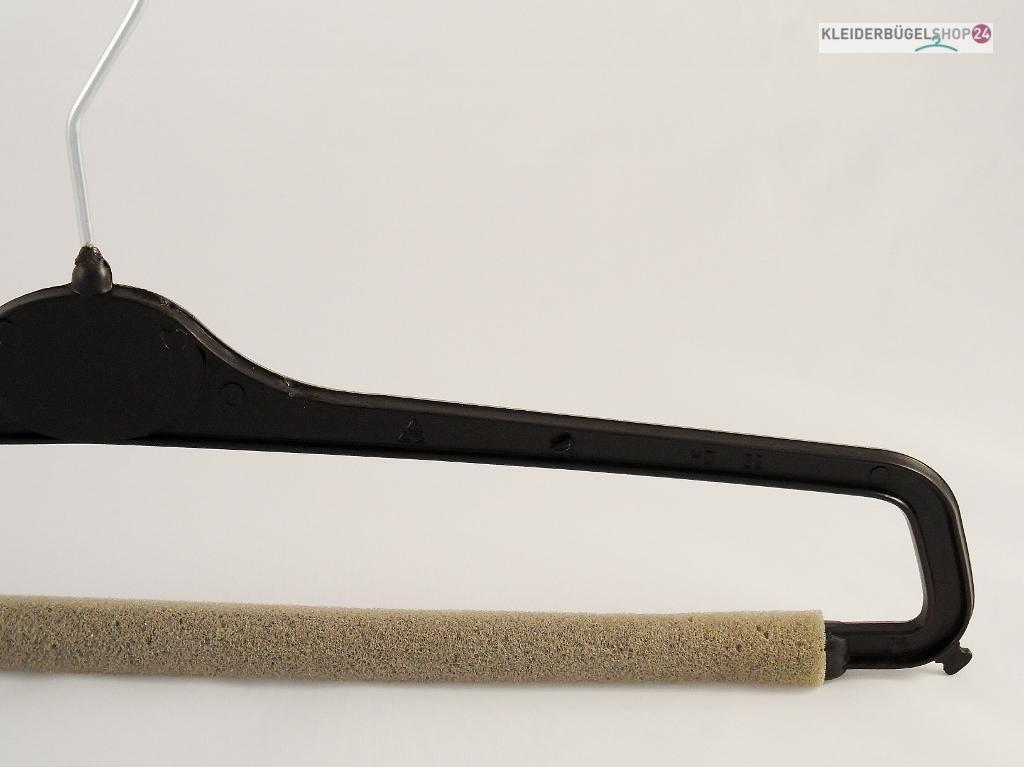 kleiderb gel f r hosen und r cke hd22 37 cm schwarz 20 st ck ebay. Black Bedroom Furniture Sets. Home Design Ideas