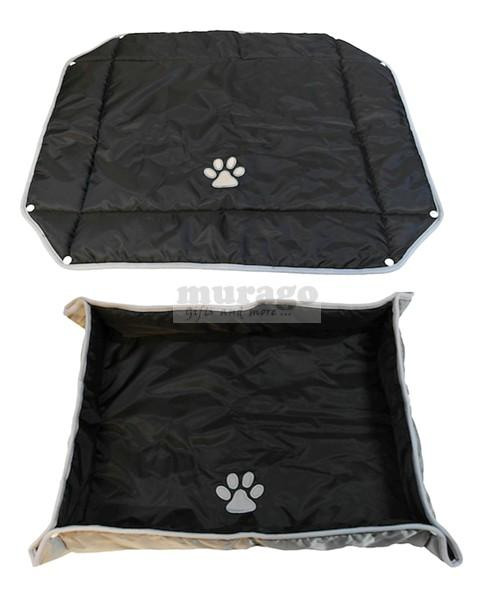 hundebett decke bett f r hund katze hundekorb katzenbett hundesofa xl neu ebay. Black Bedroom Furniture Sets. Home Design Ideas