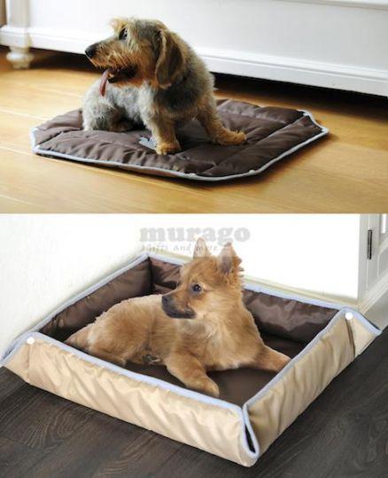 hundebett decke bett f r hund katze hundekorb katzenbett hundesofa xl neu ebay. Black Bedroom Furniture Sets. Home Design Ideas