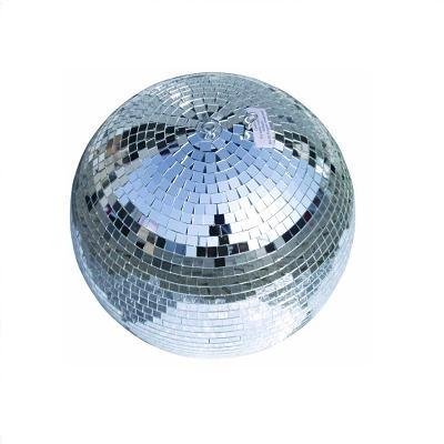 Spiegelkugel-30cm-Mirrorball-Diskokugel-Dekokugel