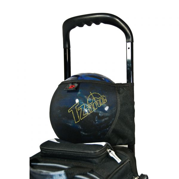 Brunswick Joey, Bowling Ball Tasche Zur Befestigung Am
