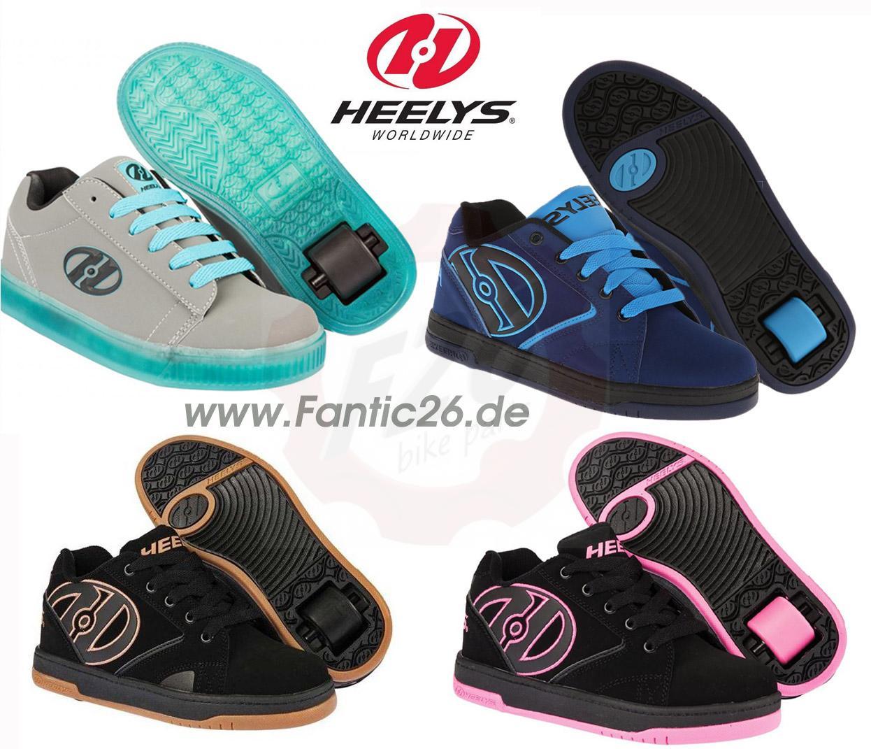 heelys propel 2 0 straight up schuhe mit rollen shoes rollschuhe inliner ebay. Black Bedroom Furniture Sets. Home Design Ideas