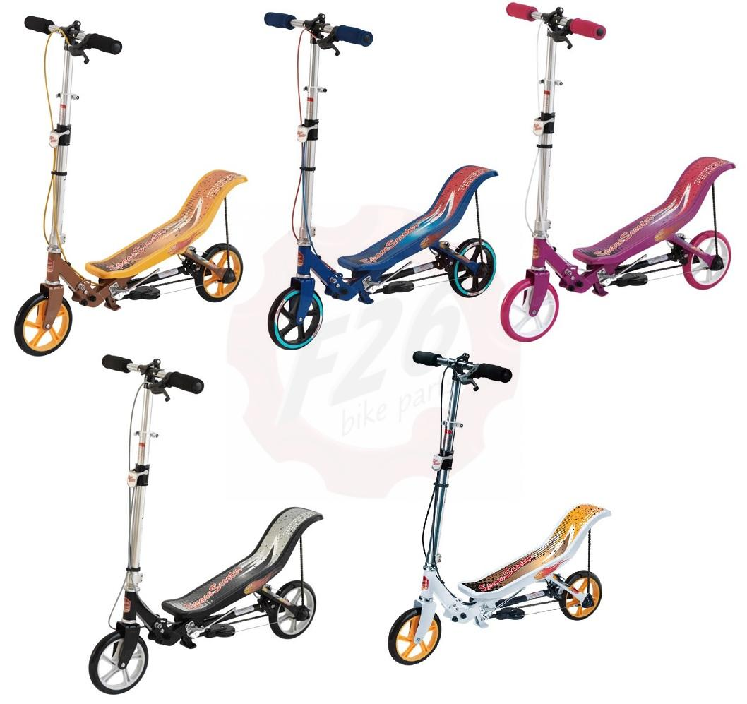 space scooter x580 kinderroller wippen tretroller. Black Bedroom Furniture Sets. Home Design Ideas