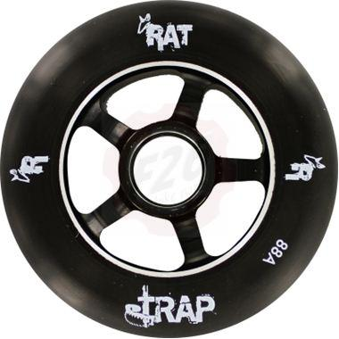 rat scooters tuning wheels stunt scooter trap 100mm rollen. Black Bedroom Furniture Sets. Home Design Ideas