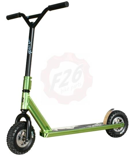 royal scout pro dirt stunt scooter freestyle scoot offroad. Black Bedroom Furniture Sets. Home Design Ideas