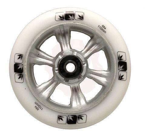 blunt spoked wheels 2014 110 abec 9 stunt scooter. Black Bedroom Furniture Sets. Home Design Ideas