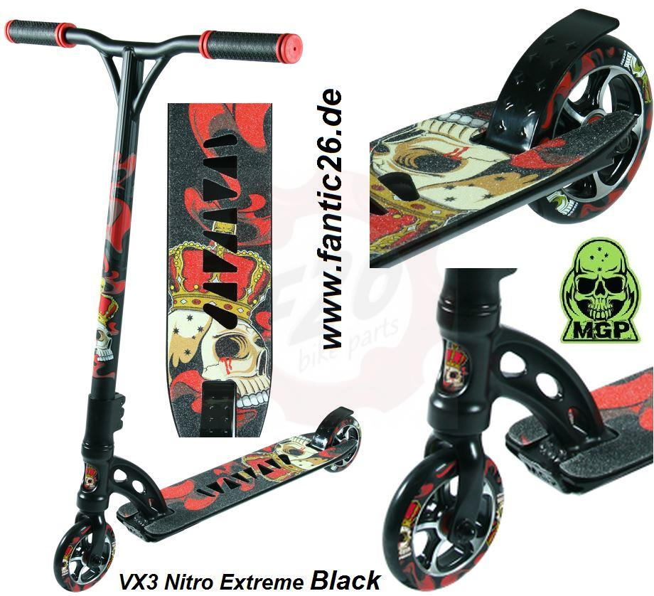 mgp madd gear vx3 nitro extreme 2013 stunt scooter. Black Bedroom Furniture Sets. Home Design Ideas