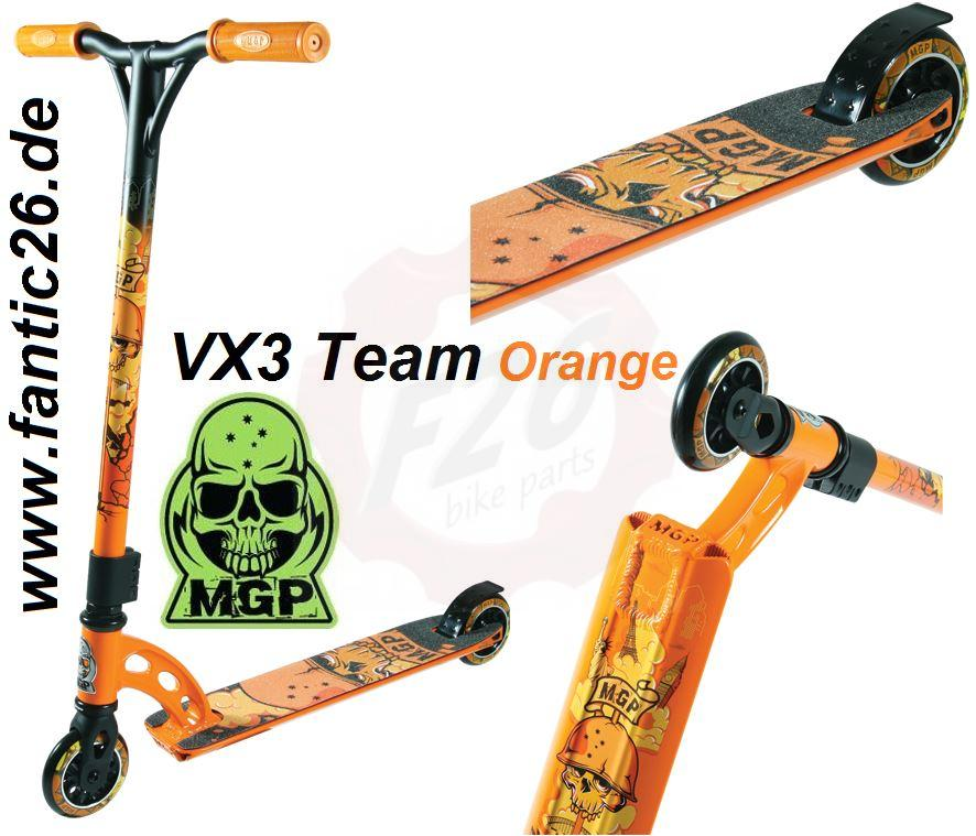 mgp madd gear vx3 team 2013 stunt scooter freestyle trick. Black Bedroom Furniture Sets. Home Design Ideas