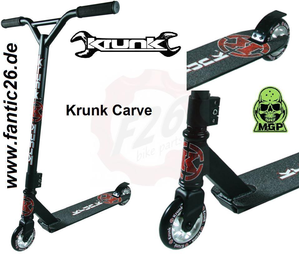 mgp madd gear krunk stomp curve blast 2013 stunt scooter. Black Bedroom Furniture Sets. Home Design Ideas