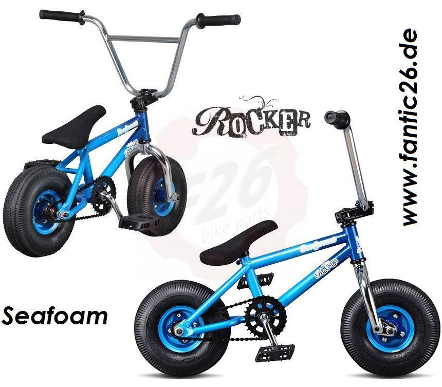 rocker mini bmx 2015 royal phat v2 seafoam 24 carat bike. Black Bedroom Furniture Sets. Home Design Ideas