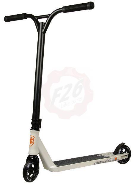 lucky strata clover scooter stunt scooter 2014 smx fork. Black Bedroom Furniture Sets. Home Design Ideas