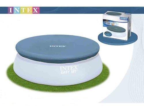 intex abdeckplane plane f r easy pool 305cm 1 st ck neu ovp ebay. Black Bedroom Furniture Sets. Home Design Ideas