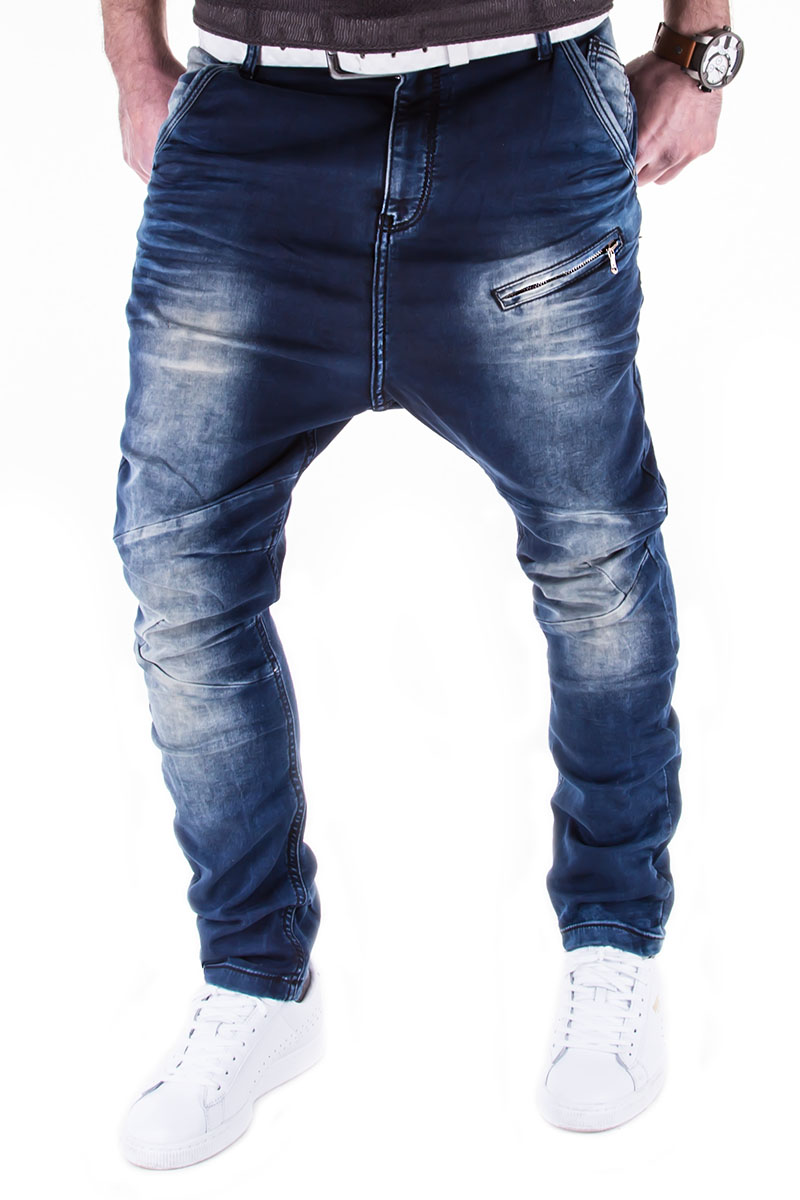 cipo baxx jeans herren hose denim baggy o shape drop crotch slim fit clubwear ebay. Black Bedroom Furniture Sets. Home Design Ideas