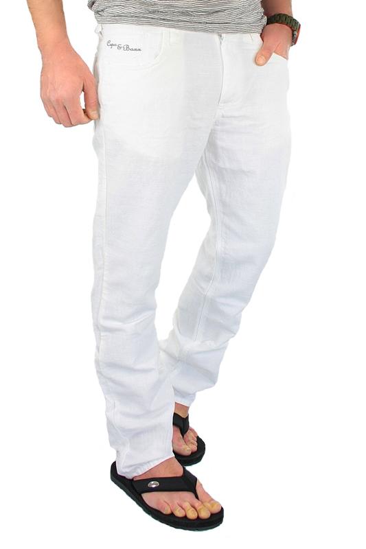 cipo baxx leinenhose herren hose sommer stoffhose chino jeans short c 1056 neu ebay. Black Bedroom Furniture Sets. Home Design Ideas