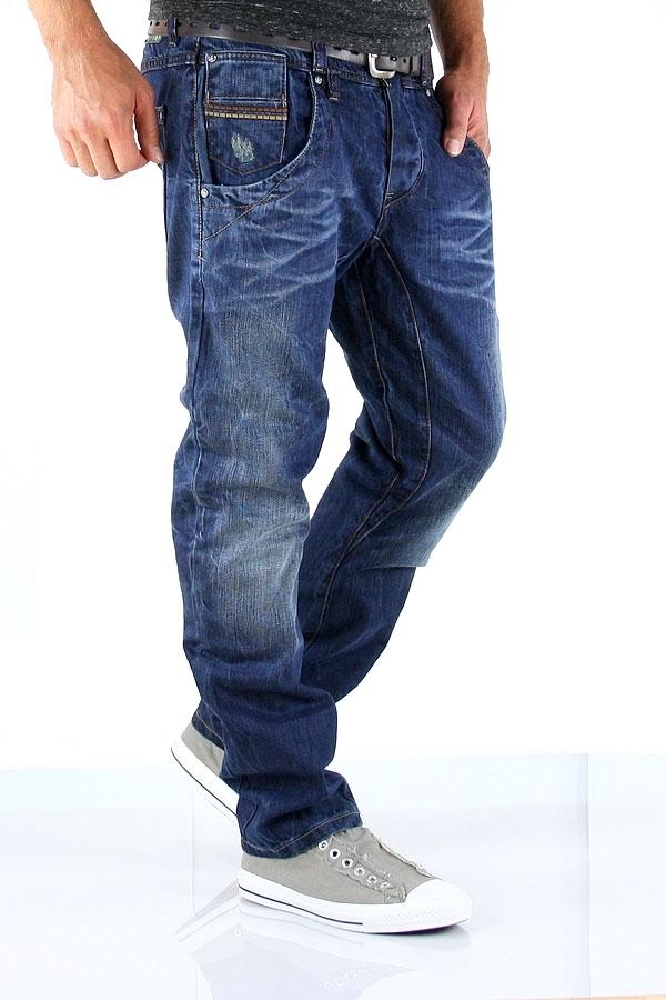timezone jeans denim new lewin 3d herren hose comfort fit. Black Bedroom Furniture Sets. Home Design Ideas