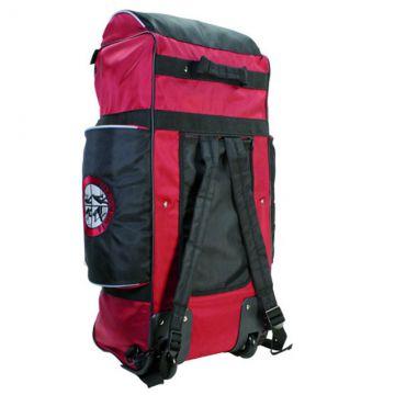 feuerwehr bereitschaftstasche tasche rucksack und trolley in einem ebay. Black Bedroom Furniture Sets. Home Design Ideas