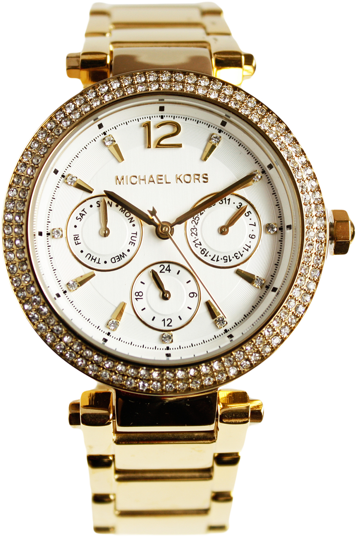 michael kors uhr damenuhr armbanduhr edelstahl gold mk5780 neu ebay. Black Bedroom Furniture Sets. Home Design Ideas