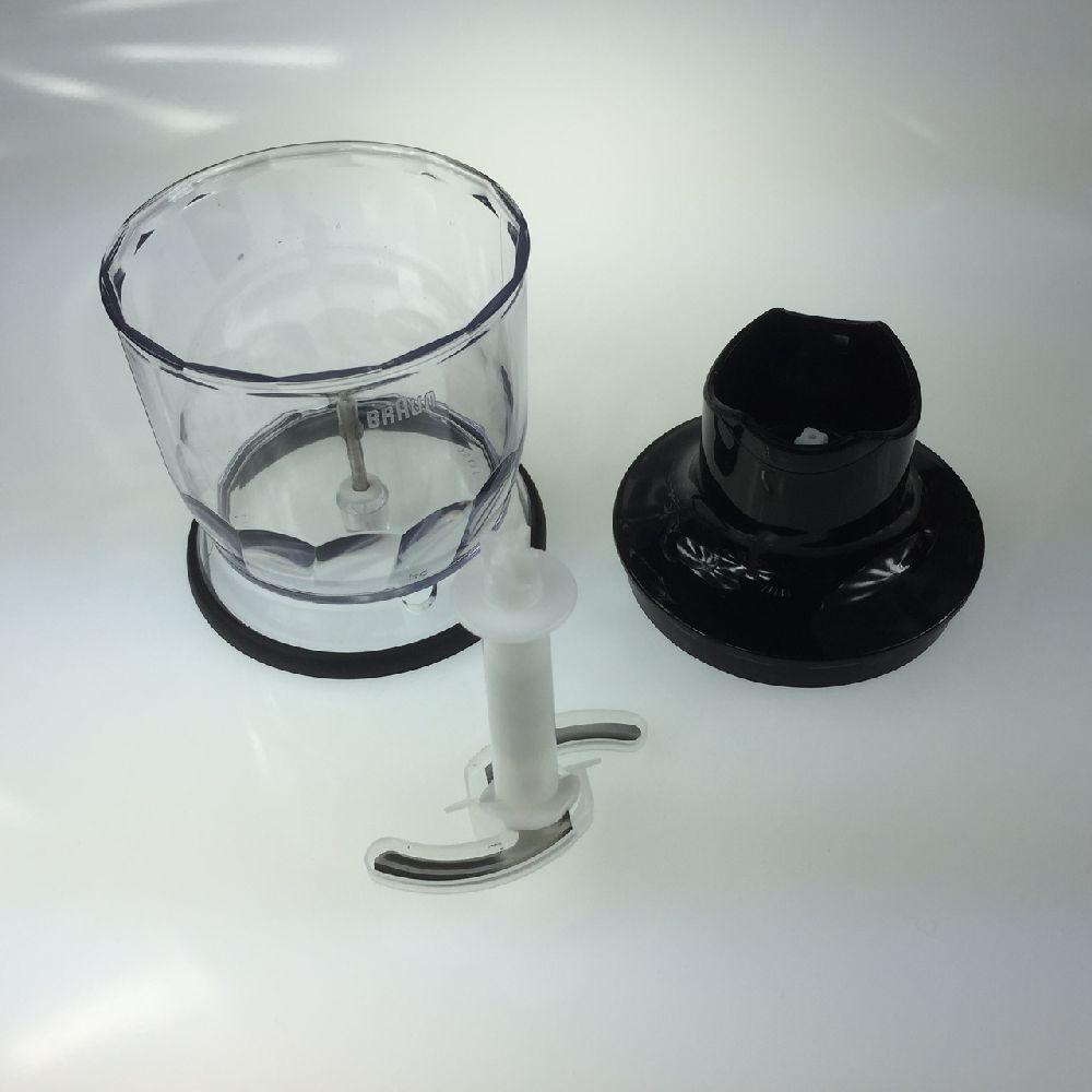 braun mq 20 multiquick zerkleinerer 350 ml schwarz f r. Black Bedroom Furniture Sets. Home Design Ideas
