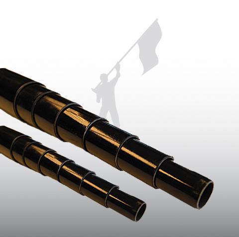 Teleskop Fahnenstange