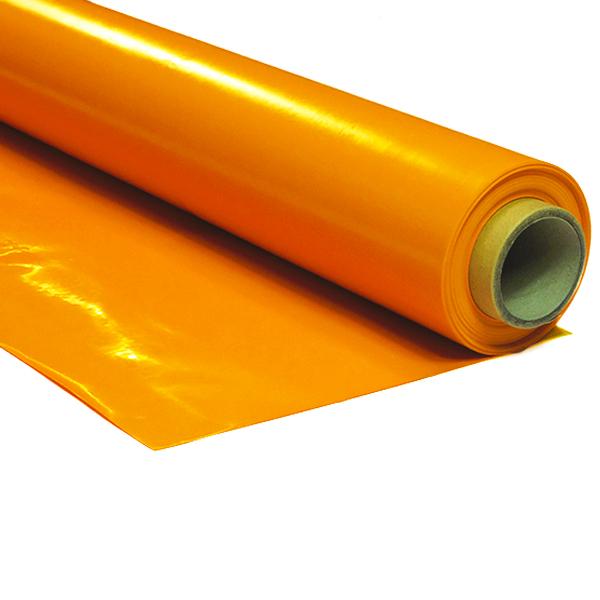 lackfolie lack folie 150my orange 1 3m x 30m rolle tischdecke biertisch ebay. Black Bedroom Furniture Sets. Home Design Ideas
