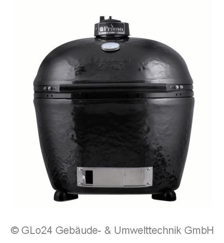 bbq scout primo oval 400 xl keramik grill modell 8778 ebay. Black Bedroom Furniture Sets. Home Design Ideas