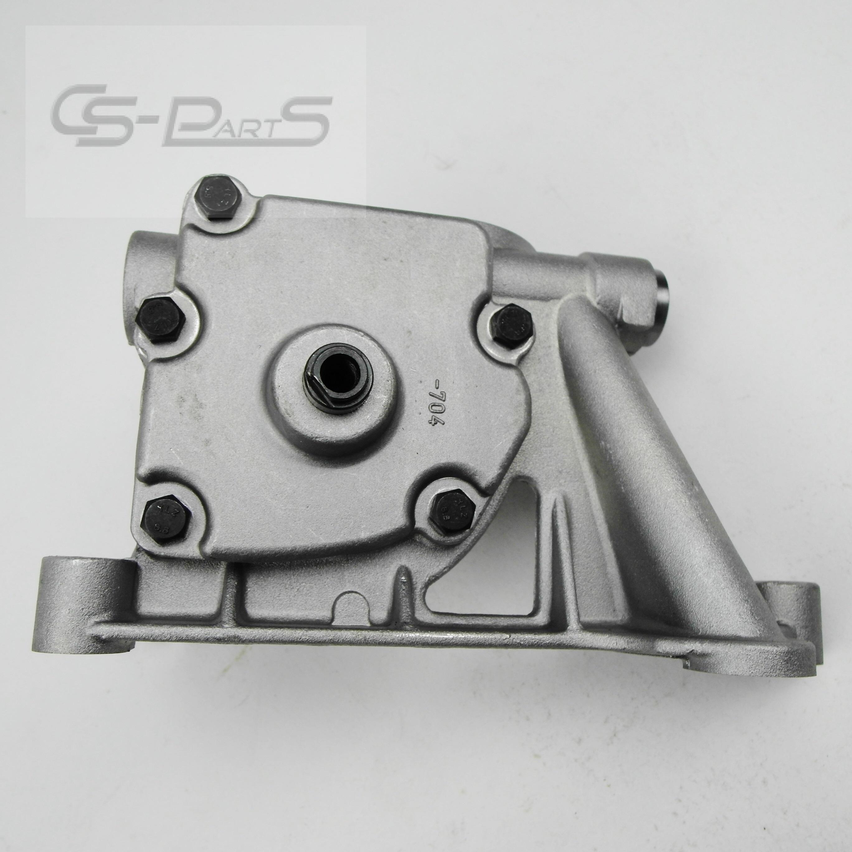 Reinforced oil pump audi skoda vw v6 2 4 2 6 2 7t 2 8 a4 for Audi a6 motor oil