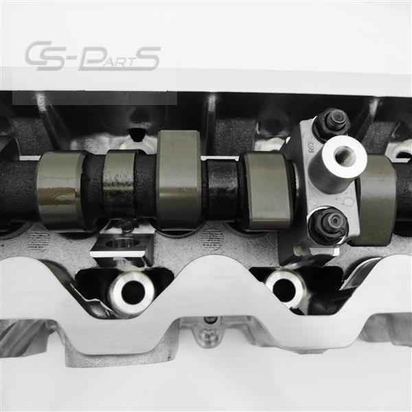 Cylinder Head NEW Complete With Head Screws VW T4 LT28 2