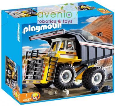 playmobil steinbruch