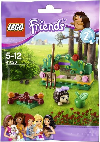 Lego friends serie igelversteck ab jahre ebay