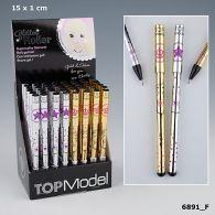 Depesche TOPModel Glitter Roller 6891 GOLD