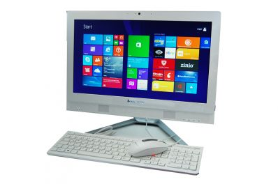 Lenovo C3 All-in-One PC 19,5