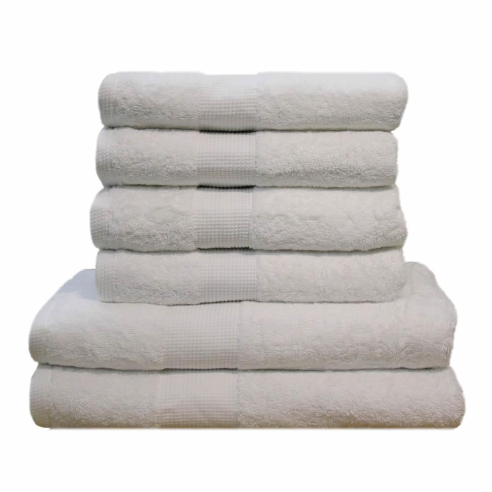 6 tlg handtuch set 2 duscht cher badet cher 4. Black Bedroom Furniture Sets. Home Design Ideas